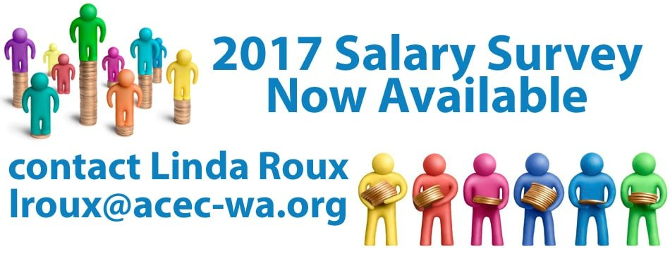 Salary Survey Available