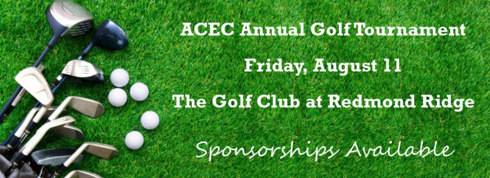 ACEC Golf Tournament 2017