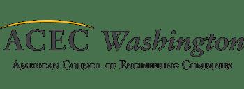 ACEC-WA - American Council of Engineering Companies of Washington